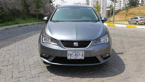seat ibiza 2015 style coupe automatico dsg quemacocos piel