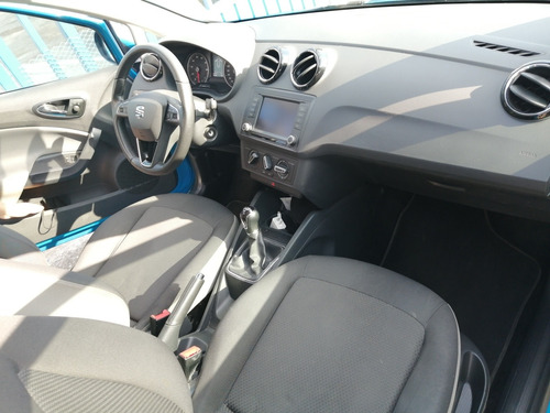 seat ibiza 2016 1.6 style mt coupe