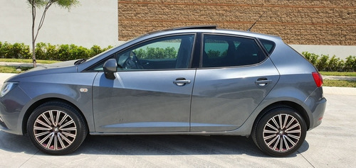 seat ibiza 2017 1.6 connect 5p mt