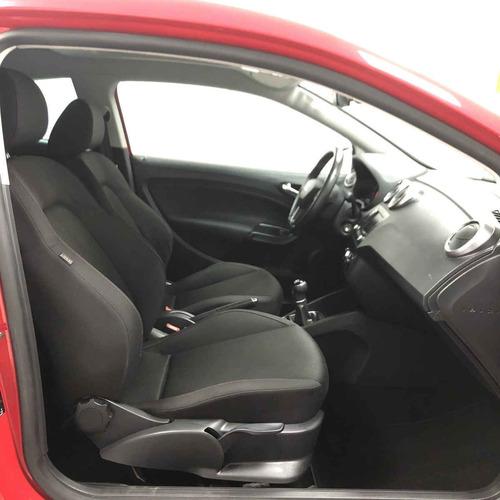 seat ibiza 2017 3p fr coupé l4/1.2/t man