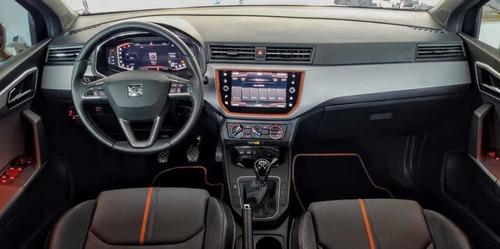 seat ibiza 2019 1.6 style 5p mt