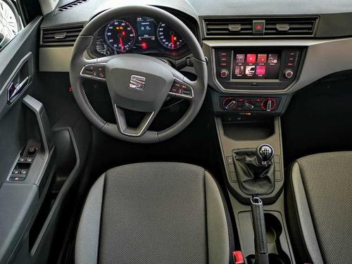 seat ibiza 2020 1.6 style 5p mt