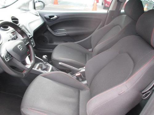 seat ibiza 3p fr coupé l4/1.2/t man