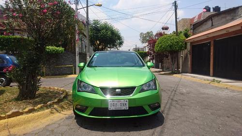 seat ibiza aut