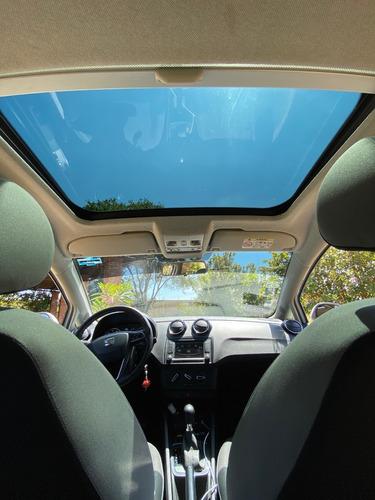 seat ibiza automatico