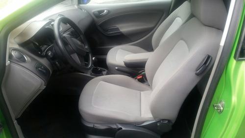 seat ibiza autos