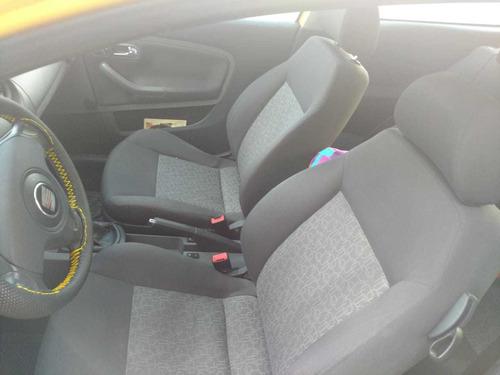 seat ibiza estándar