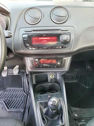 seat ibiza fr 2.0 turbo 2013 mt