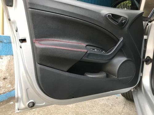 seat ibiza ibiza new style