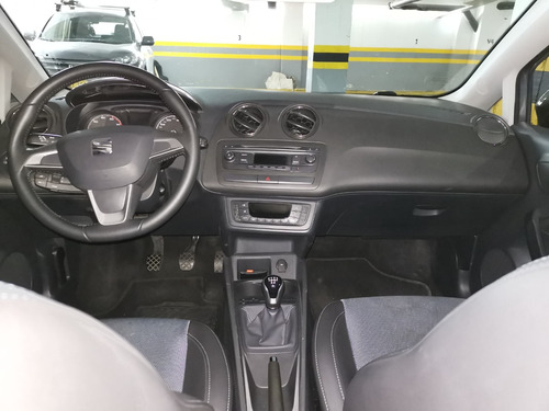 seat ibiza itech