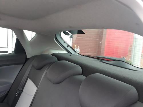 seat ibiza modelo 2013 equipado rines deportivos