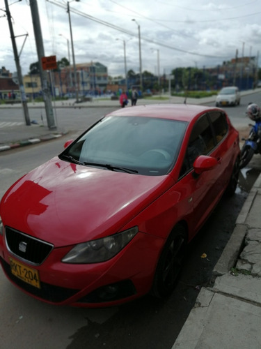 seat ibiza new style 1.400 cc