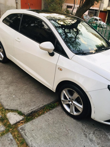 seat ibiza plus coupe 2013