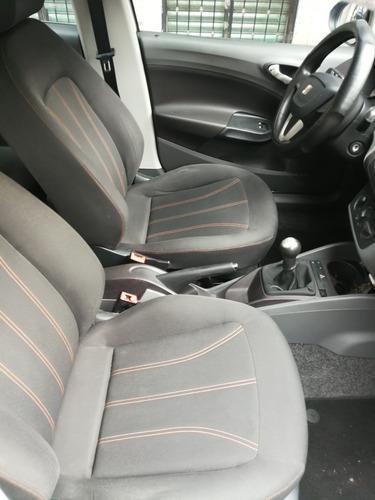 seat ibiza reference 2.0 blitz