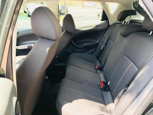 seat ibiza reference 2012