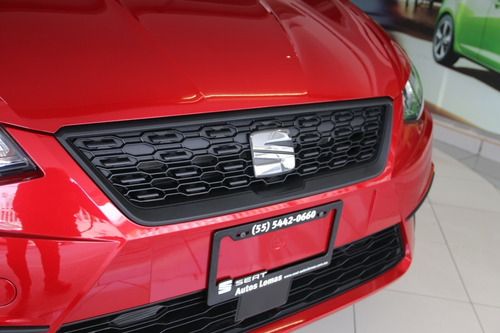 seat ibiza reference automatico 1.6l 110 hp 2019