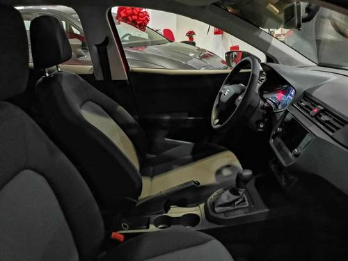 seat ibiza reference automático 2020