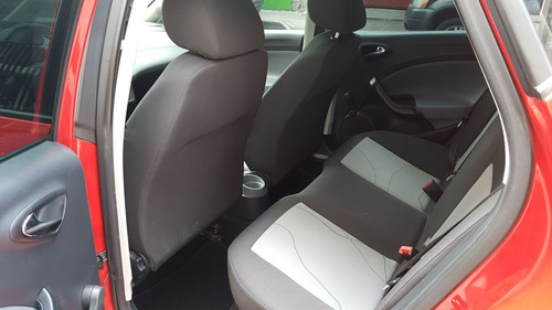 seat ibiza reference blitz 2014