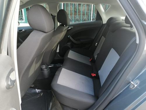 seat ibiza reference blitz