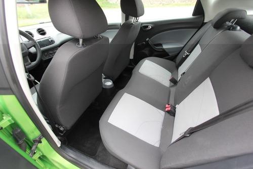 seat ibiza reference t/manual