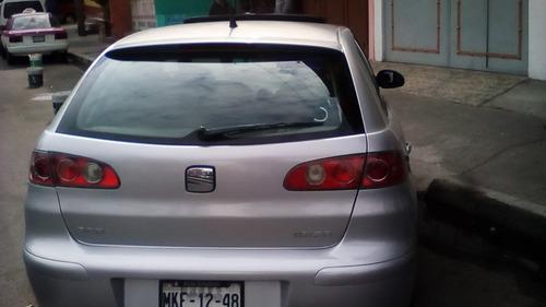 seat ibiza signo 2.0l 5p 2003