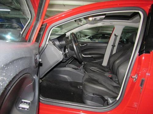 seat ibiza style 1.2t mt l4 105hp 4 ptas