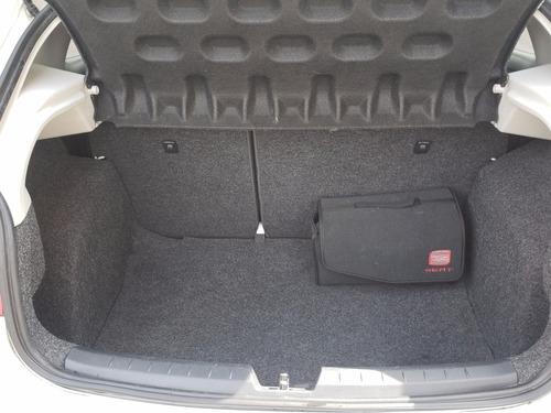 seat ibiza style 1.6 dsg - automatico