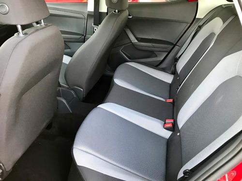 seat ibiza style 1.6 lt quemacocos standar 2019 nuevo