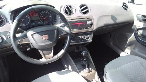 seat ibiza style 2013 automático !!!