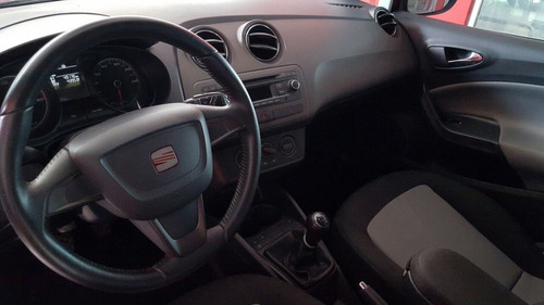seat ibiza style 2014