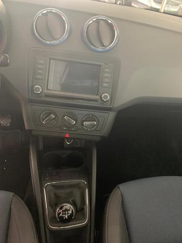 seat ibiza style 2017