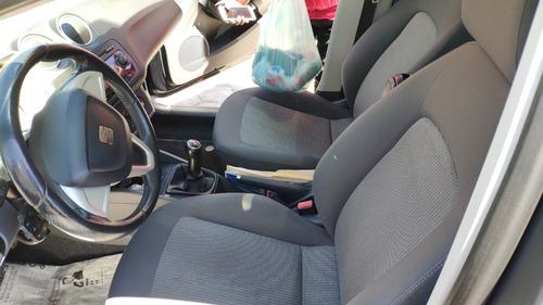 seat ibiza style 4p manual