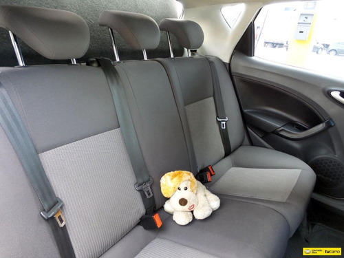 seat ibiza style