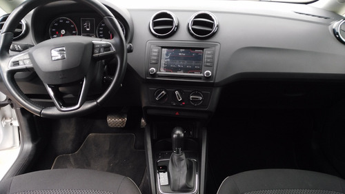 seat ibiza style conect full link tiptonic