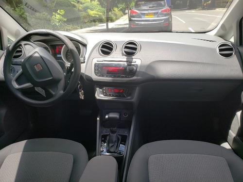 seat ibiza style dsg 1600 cc