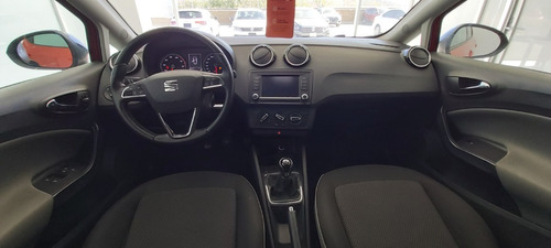 seat ibiza style full link black 2017