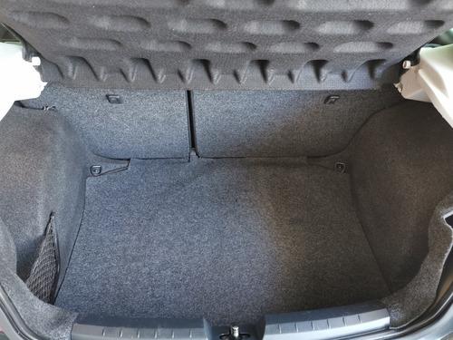 seat ibiza style plus 2012