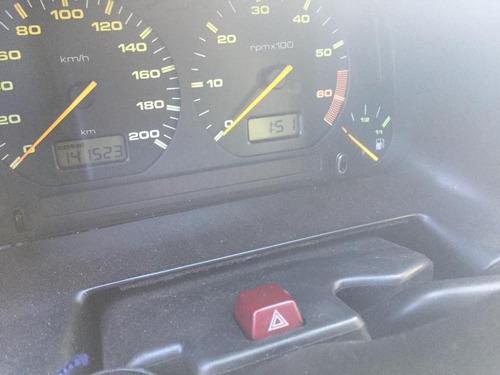 seat ibiza sxe 1998 verde