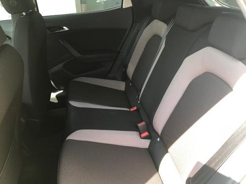seat ibiza xcellence 1.6 lt std 2019 nuevo
