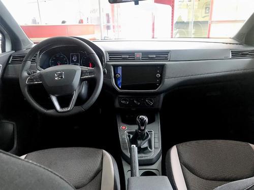 seat ibiza xcellence transmision manual  1.6l 2019