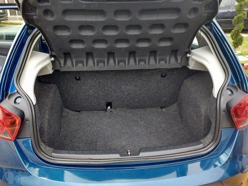 seat ibliza blitz 5p l4/2.0 man en perfecto estado.