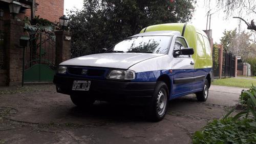 seat inca 2000 diesel 1.9
