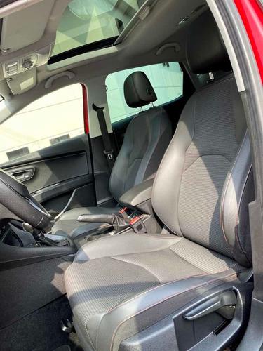 seat leon 1.4 fr t 140 hp dsg 2015