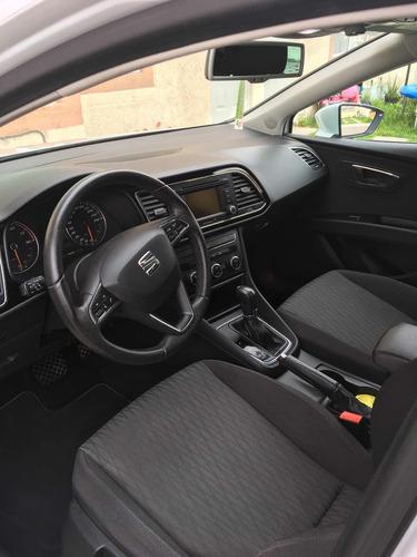 seat leon 1.4 sc style 140 hp dsg 2015