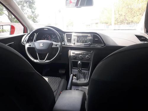 seat leon 1.4 sc style 140 hp dsg