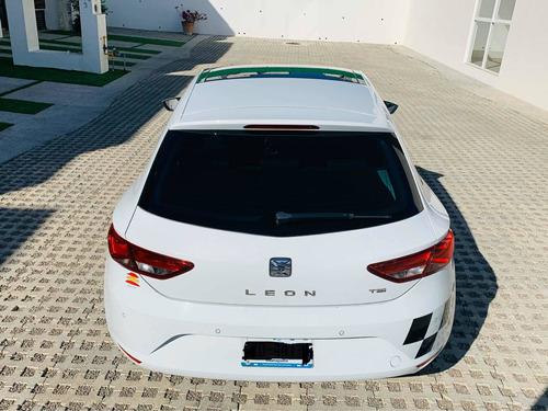 seat leon 1.4 sc style 150 hp dsg 7 marchas 2016