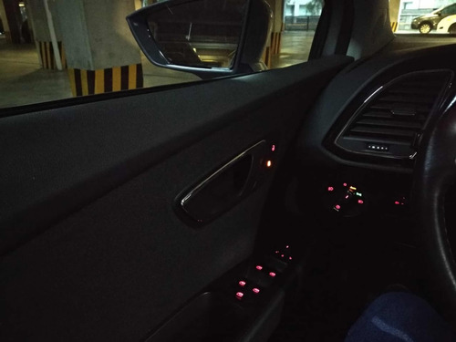 seat leon 1.4 style t 125 hp mt 2016