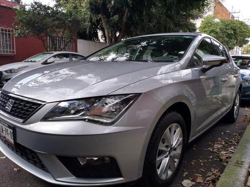seat leon 1.4 style t 125 hp mt 2019