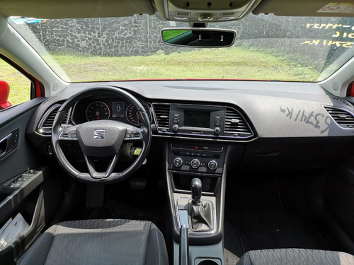 seat leon 1.4 style t 150hp dsg 2016