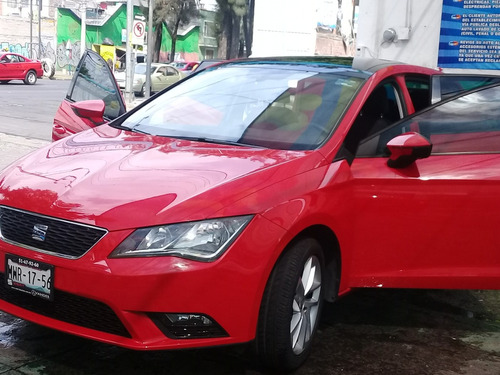 seat leon 1.4 style t 150hp mt trans autom